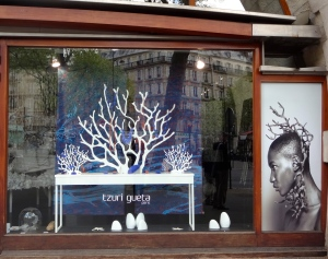 Shop on the Viaduc des Arts