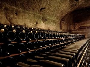 Cave of Louis de Grenelle