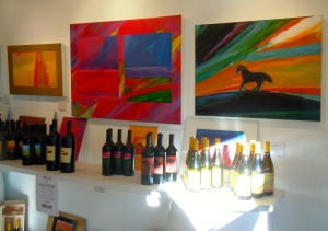 The art of wine at Carmody McKnight estate winery